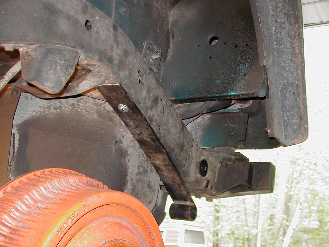 3/4 Elliptical (buggy spring) rear, YJ – SWBCrawler
