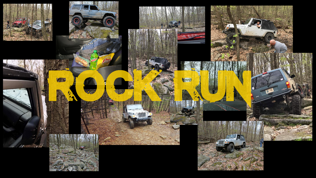 Rock Run Recreation Area