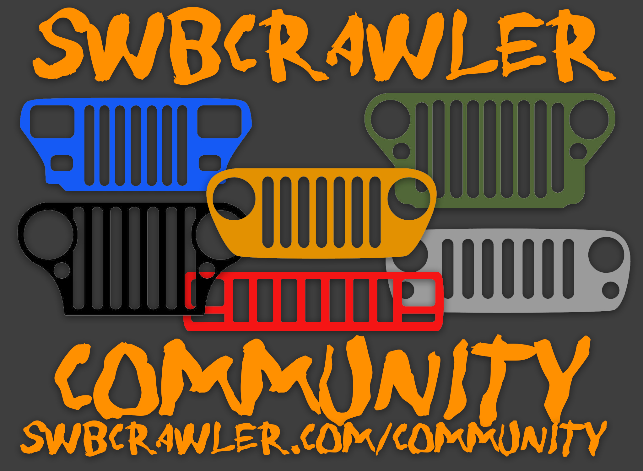 SWBCrawler has an announcement to make. I hope you're watching. ;)