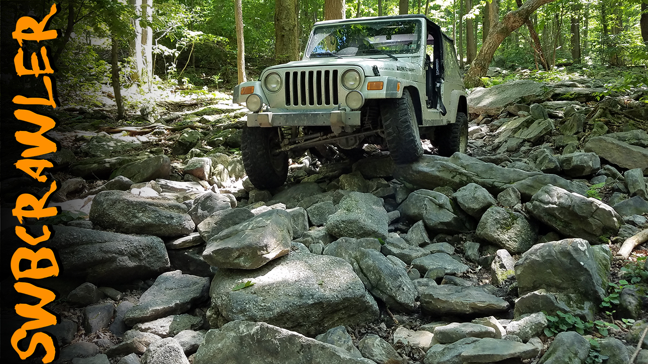 Get Out There And Wheel – Advice for new off-roaders.
