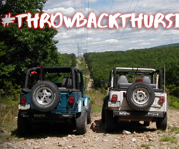 #ThrowbackThursday with SWBCrawler – 2 – Remembering a good day with an old fiend