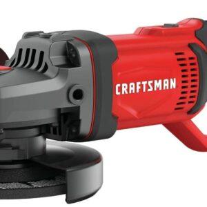 Craftsman cordless grinder