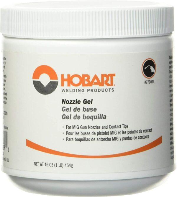 Hobart Nozzle Gel