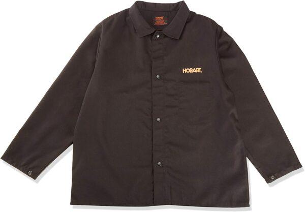 hobart welding jacket