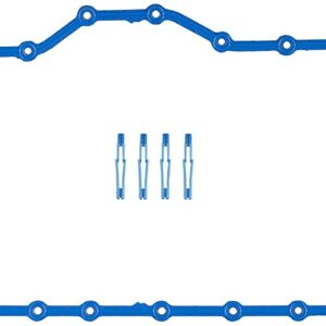 FEL-PRO OS 34308 R Oil Pan Gasket Set