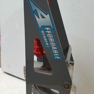 "Affordable Bender ab103 1-1/2"" Hydraulic Tube Bender"